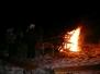 2017 Weihnachtsbaumverbrennung
