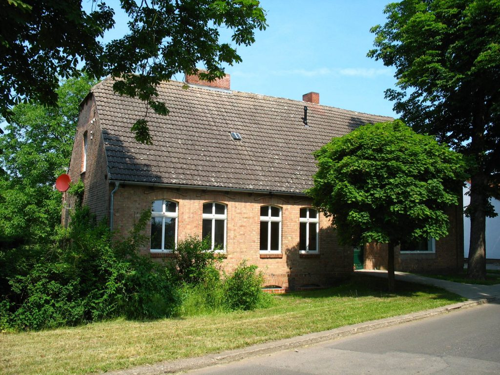 Bürgerhaus in Zützen